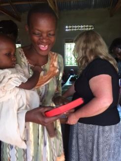 Bible Distribution